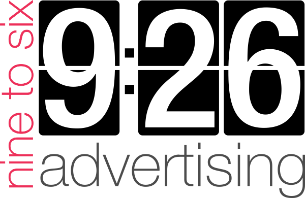 advertise from 9 to 6